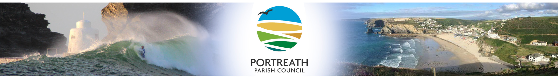 Header Image for Portreath Parish Council